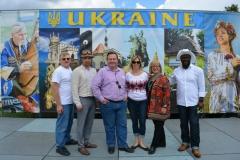 Ukrainian Pavilion 1
