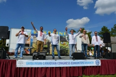 Ukrainian Pavilion  12