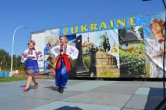 Ukrainian Pavilion  13