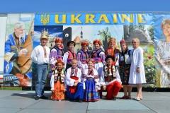 Ukrainian Pavilion  8