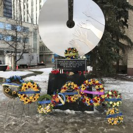 UCC Holodomor